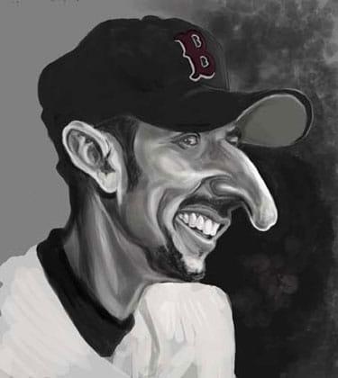 Nomar Garciaparra, Boston Red Sox