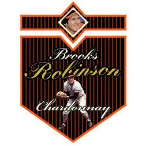 Brooks Robinson art