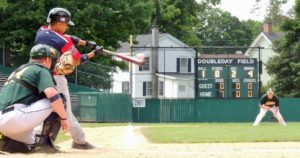 Cooperstown Classic Baseball Tourney Facebook