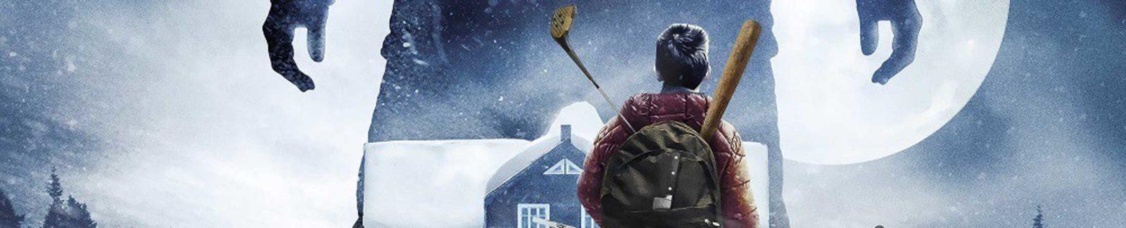Knuckleball horror movie - header