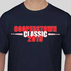2019 Cooperstown Tee Shirt