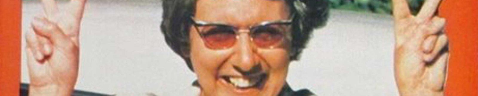 Aunt Mary, baseball movie - header