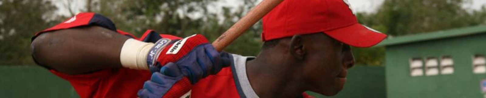 Ballplayer: Pelotero - header