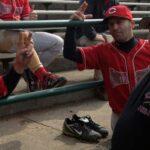 Paul Harrington, BABL baseball