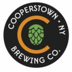 Cooperstown Brewing Co. logo