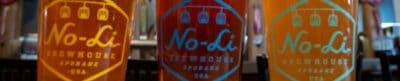 No-Li Brewhouse header