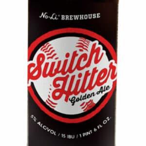 Switch Hitter - No-Li Brewhouse