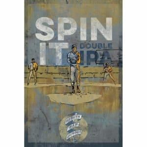 Spin It - Broken Bat Brewing Co.