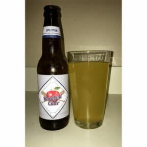 Splitter – Hardball Cider