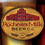 Rochester Mills Beer Co. logo