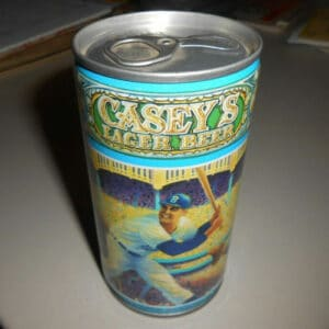 Casey's Lager Beer with Duke Snyder – Valley Forge Brewing