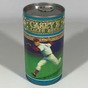 Casey's Lager Beer with Richie Ashburn – Valley Forge Brewing