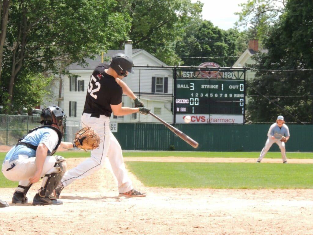 Ben's Dream Sox at Doubleday Field