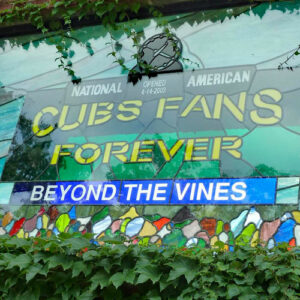 Chicago Cubs Fans Forever – Beyond the Vines