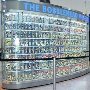 Bobblehead Museum in Miami
