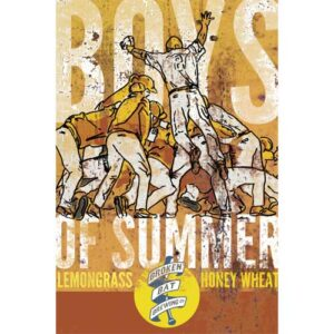 Boys of Summer – Broken Bat Brewing