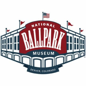 National Ballpark Museum logo