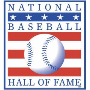 National Baseball Hall of Fame logo