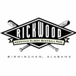 Rickwood Field logo