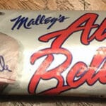 Albert Belle Bar – Chocolate Candy Bar by Malley's