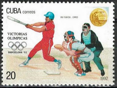 1992 Cuba – Olympic Victories