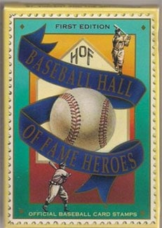 1992 St. Vincents – Hall of Fame Heroes