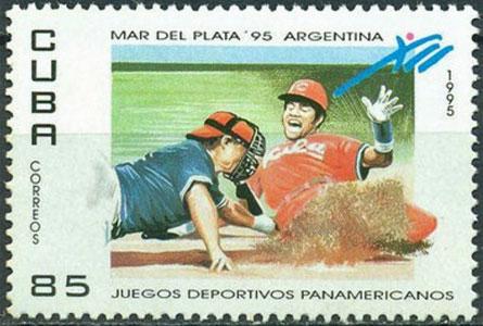 1995 Cuba – Pan American Games
