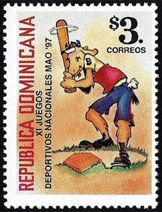 1997 Dominican Republic – XI Juegos Deportivos Nacionales, Mao '97