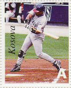 1999 Kosova – Henry Rodriguez